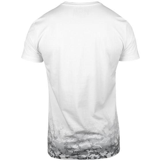 Venum Classic T-shirt - Wit/Urban Camouflage