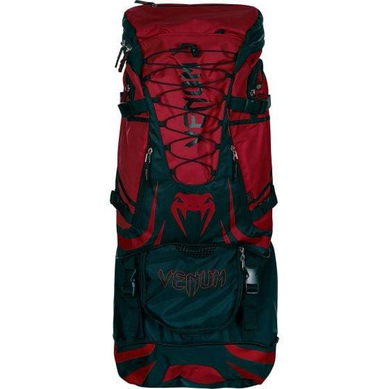 Venum Challenger Xtrem Rucksack - Rot