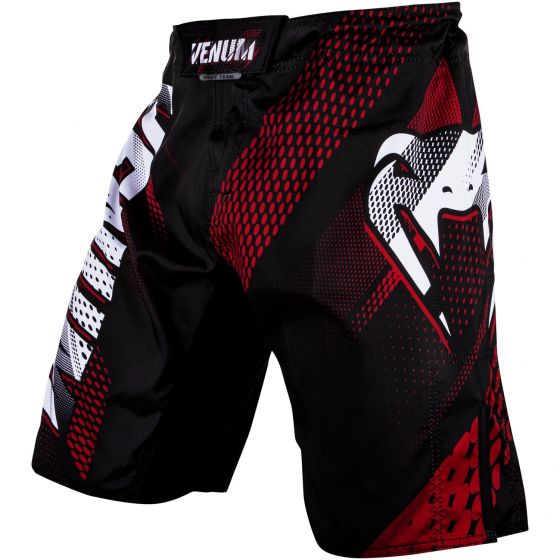 Fightshort Venum Rapid - Noir/Rouge