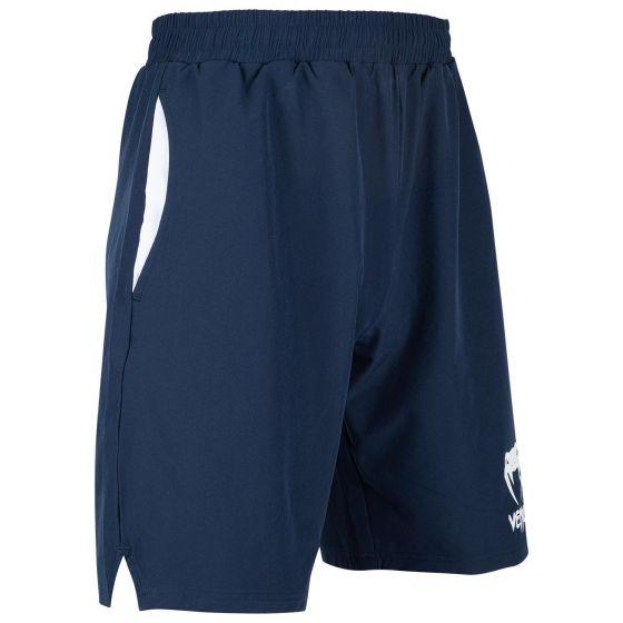 Pantalón corto de entrenamiento Venum Classic - Azul Marino
