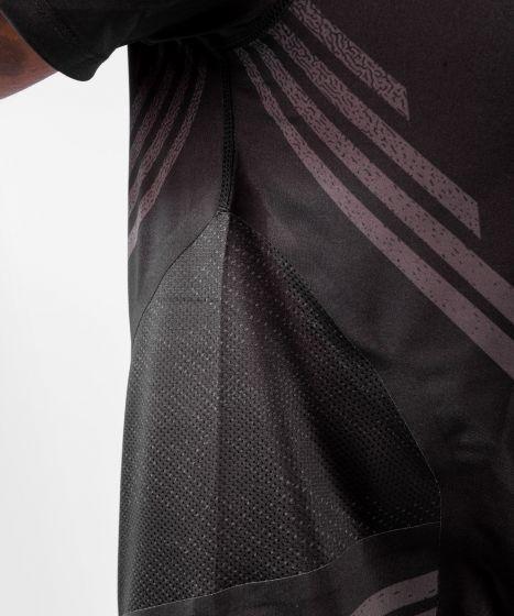 UFC Venum Fighters Authentic Fight Night Men's Walkout Jersey - Black