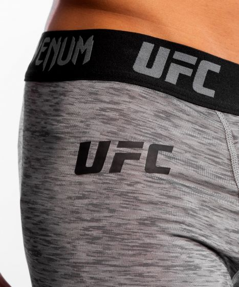 UFC Venum Authentic Fight Week Herren-Unterwäsche - Grau