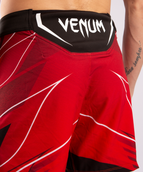 UFC Venum Pro Line Herenshort - Rood
