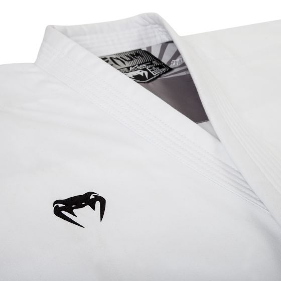 Venum Elite Kata Karate Gi - wit