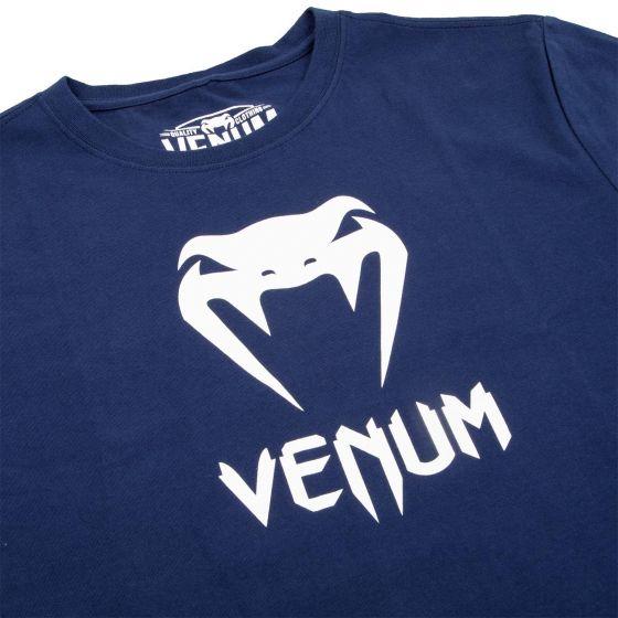 Venum Classic T-Shirt - Marineblau