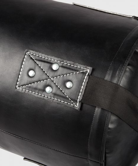 Saco de boxeo Ringhorns Nitro - Negro - 130 cm