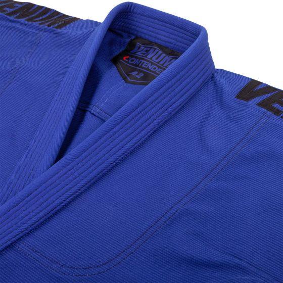 Kimono de JJB Venum Contender Evo - Bleu royal