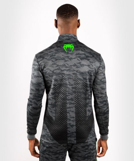 Veste Col Zippé Venum Arrow Edition Loma - Dark Camo