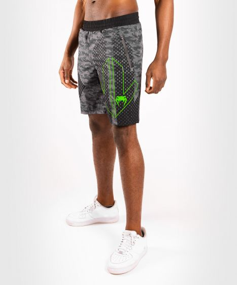 Pantalones cortos deportivos Venum Arrow Loma Signature Collection - Camo