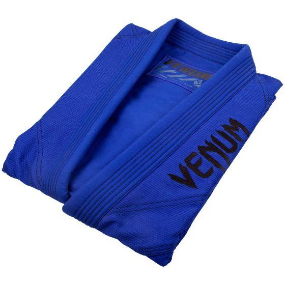 Kimono BJJ Venum Power 2.0 - Azul Real