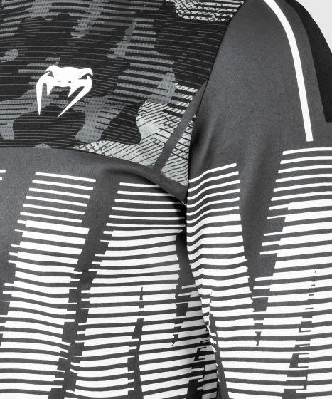 Venum Tactical T-Shirt - Langarm - Camo Urban/Schwarz