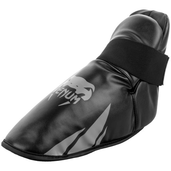 Venum Challenger Foot Gear - Black/Grey