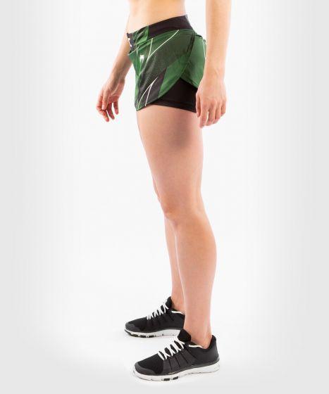 UFC Venum Authentic Fight Night Women's Skort - Green