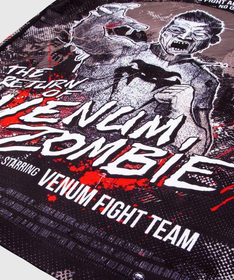Venum Zombie Return Rashguard - Langarm - Schwarz