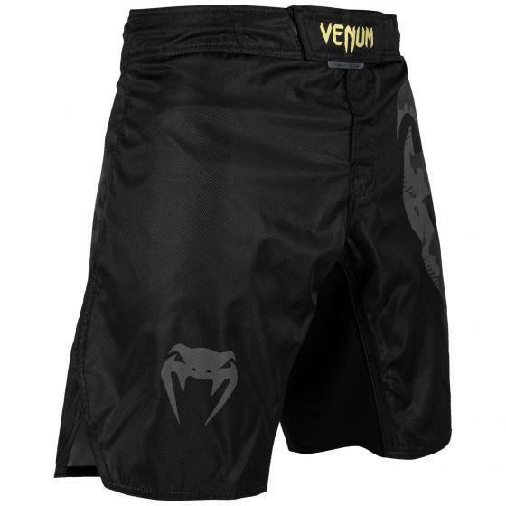 Fightshort Venum Light 3.0 - Noir/Or