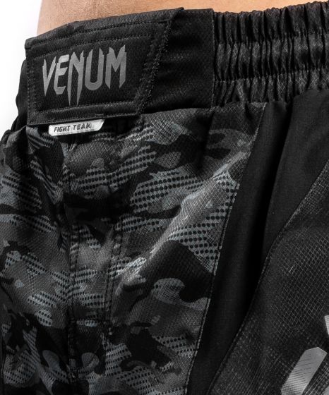 Venum Defender Fightshort  - Dark camo