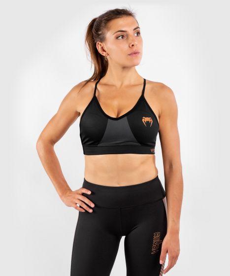 Venum Dune 2.0 Sport Bra - voor dames - Zwart/Brons