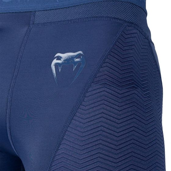 Venum G-Fit Spats - Navy
