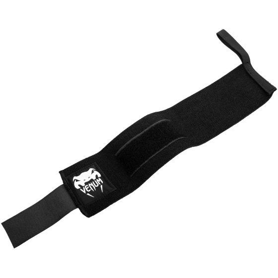 Bande support Poignet Venum Hyperlift (Paire) - Noir