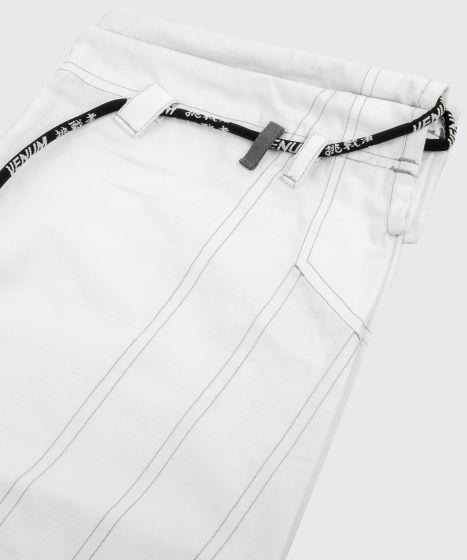 Kimono de JJB Venum Power 2.0 Light - Blanc