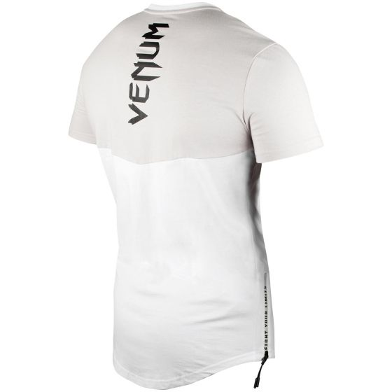 Venum Laser 2.0 T-shirt - Wit