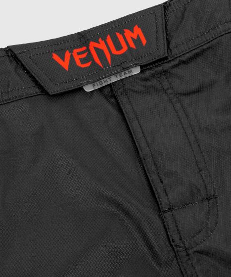 Fightshort Venum Light 3.0 - Noir/Rouge