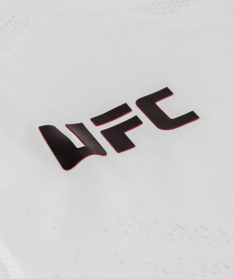 T-shirt Technique Homme Personnalisé UFC Venum Authentic Fight Night - Blanc