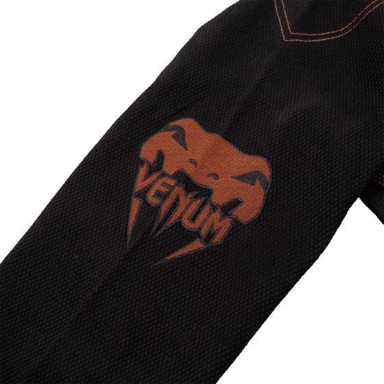 Venum Absolute Gorilla BJJ Gi (inclusief tas) - Zwart/Bruin