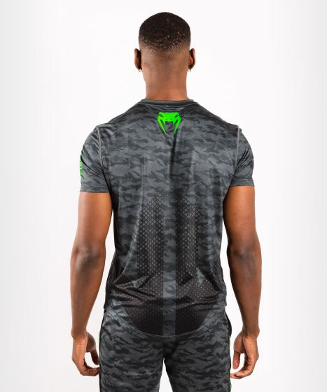 Venum Arrow Loma Signature-Kollektion Dry Tech T-Shirt - Camouflage dunkel