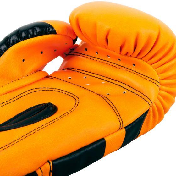Venum Elite Boxing Gloves Kids - Exclusive - Fluo orange
