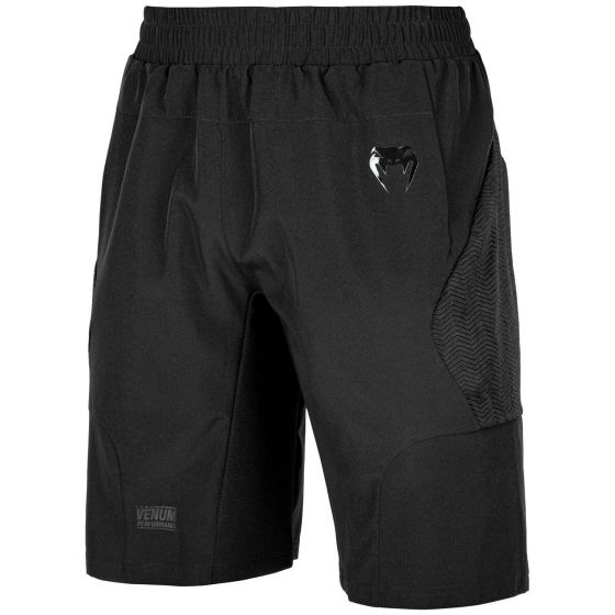 Venum G-Fit Training Shorts - Black