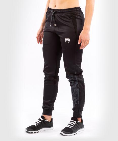 Pantalon de Jogging Femme UFC Venum Authentic Fight Week - Noir