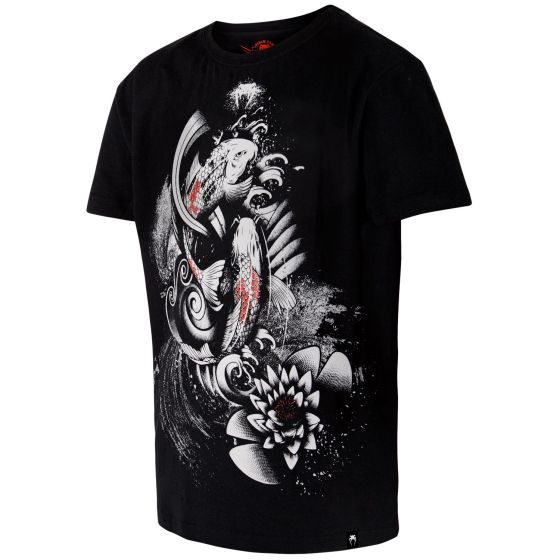 Venum Koi 2.0 T-shirt - Kids - Black/White