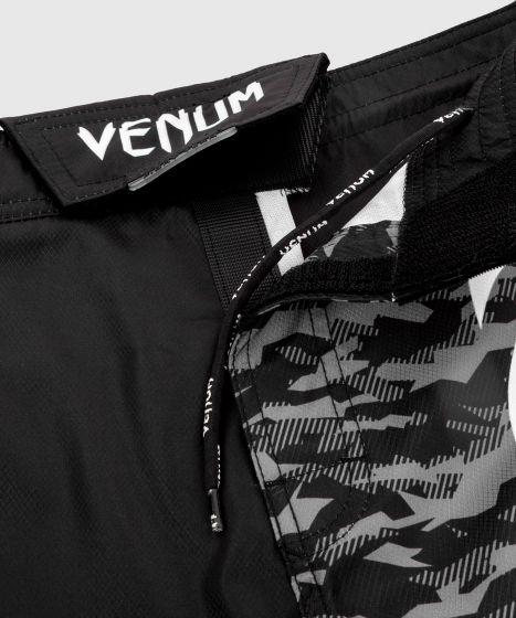 Venum Light 3.0 Vechtshort - Zwart/urban camo