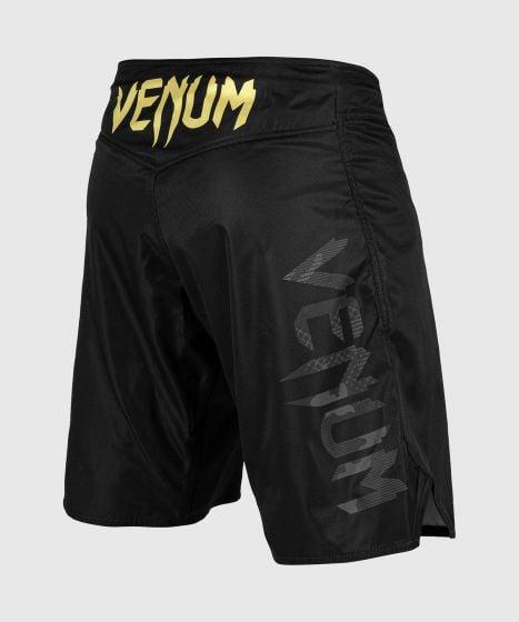 Pantaloncini MMA Venum Light 3.0 - Nero/Oro