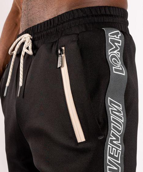 Venum Arrow Loma Signature Collezione Jogging Pants - Nero/Bianco