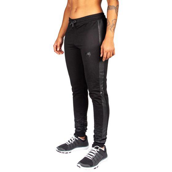 Jogging Femme Venum Camoline 2.0 - Noir/Noir - Exclusivité