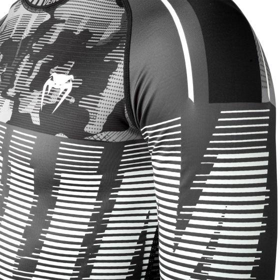 Venum Tactical Rashguard - långärmad - Camo Urabano/Negro