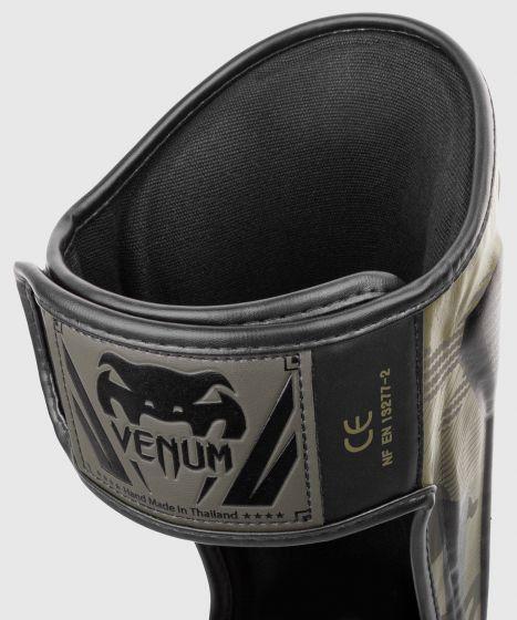Venum Elite Para tibia - Camo cachi