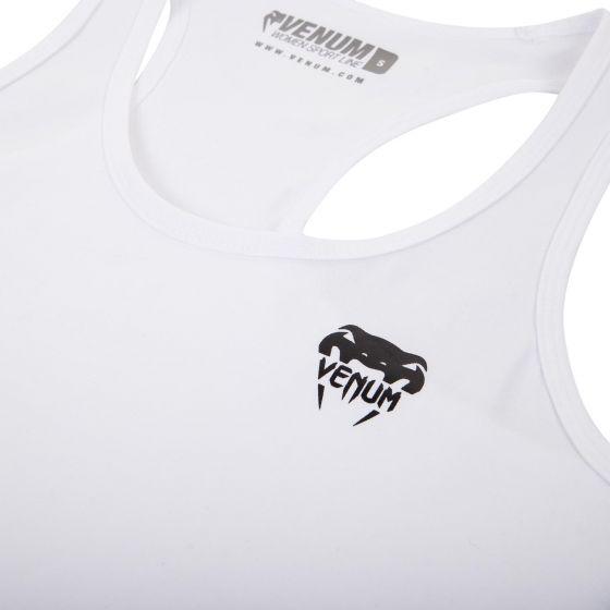 Venum Essential Tank Top - White