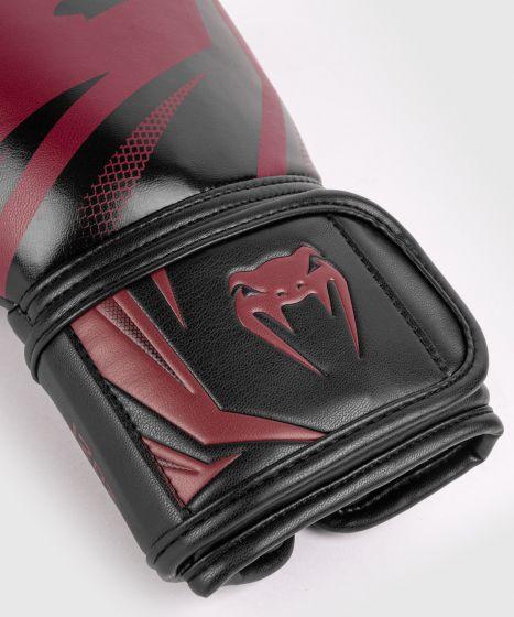 Guantoni da boxe Venum Challenger 3.0 - Bordeaux
