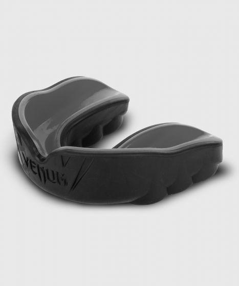Venum Challenger Mouthguard - Black/Black