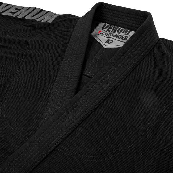 Kimono BJJ Venum Contender Evo - Nero