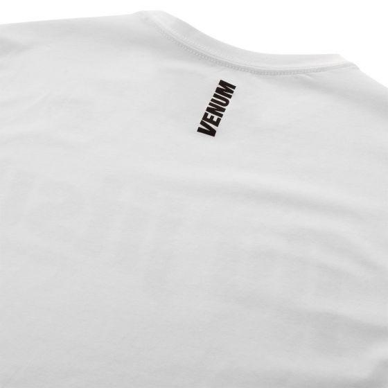 T-shirt Jiu Jitstu VT Venum - Bianco/Nero