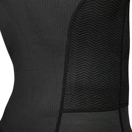 Rashguard Venum G-Fit - Manches Longues - Noir
