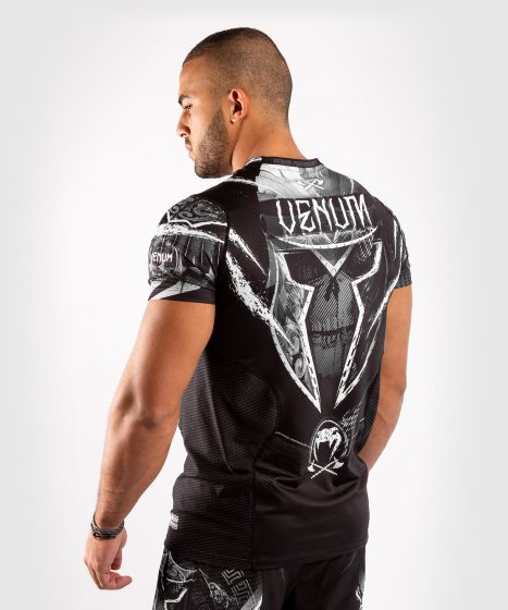 Camiseta Dry-Tech GLDTR 4.0