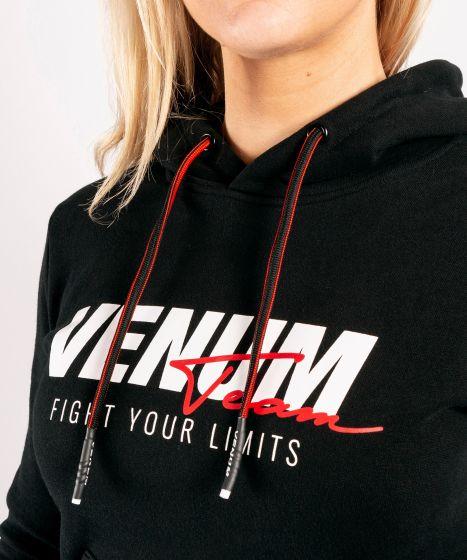 Felpa Venum Team - Donna