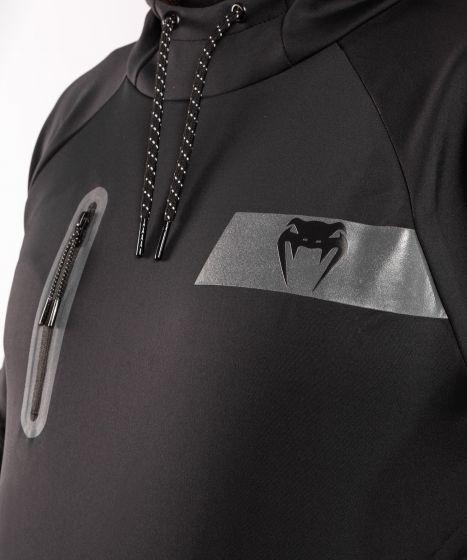 Sudadera Venum Trooper - Negro