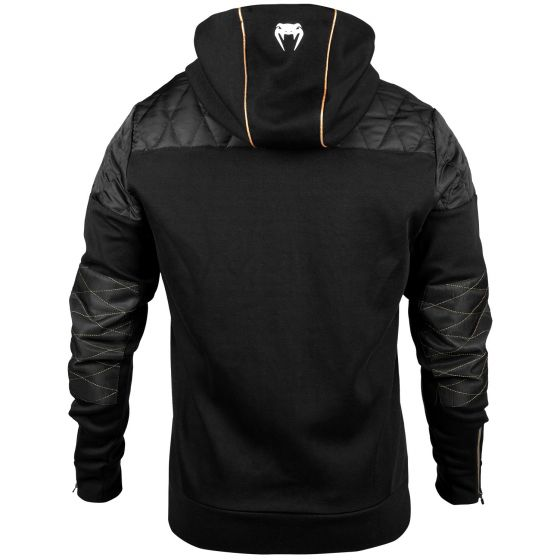 Sweatshirt Venum Petrosyan - Schwarz/Gold