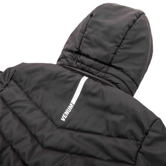 Venum Runner Down Jacket - For Women - Black - Exclusive